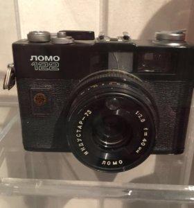 Интересуют советские плёночные фотоаппараты