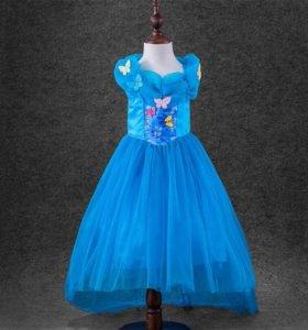 Нарядное платье феи. Новое