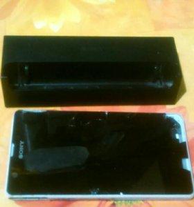 Телефон sony xperia ZR 5503 LTE