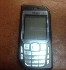 Nokia 6670 FINLAND