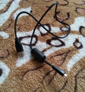 USB переходник для фотоаппарата