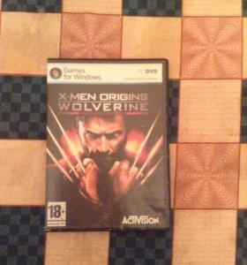 X-men origins wolverine (uncaged edition )