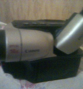 Видео камера кенон UC6000