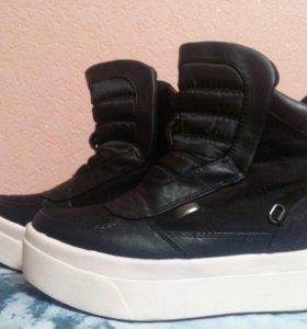Ботинки 36p