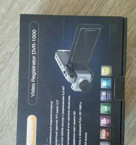Регистратор Sigma DVR-1000