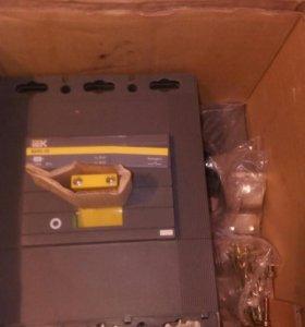 Выключатель автоматический ВА88-40