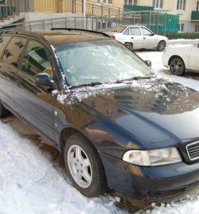 Audi A4 не находу  1997гв