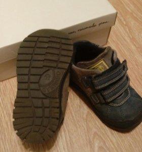 Ботинки детские Minimen 22 р-р