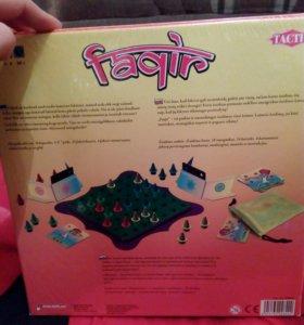Детская настольная игра