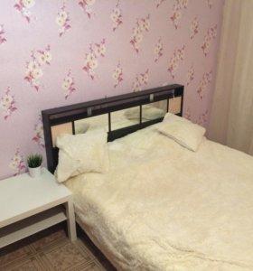 Квартира 3ка