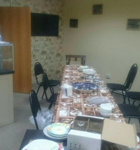 Сдается помещение с кухней на НГ