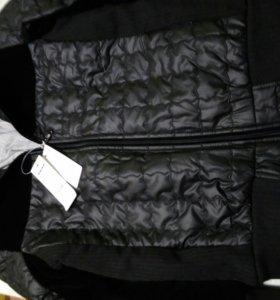 Куртка мужская,весенне -осенняя.