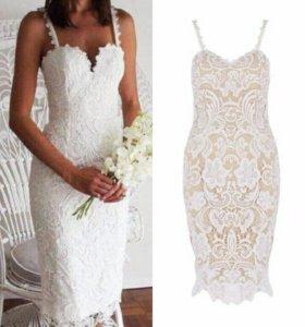 Платье. Магазин
