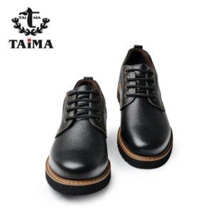 Ботинки мужские,обувь комфорт-класс