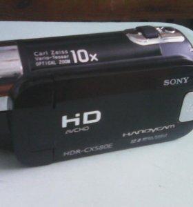 Видео камера Sony 12 мр
