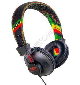 Наушники Marley Positive Vibration EM-JH011