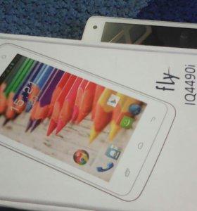 Телефон FLY(IQ4490i)
