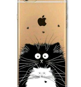 Продам чехол для iPhone 5,5s