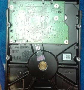 Жесткий диск ПК 1 Т