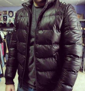 Куртка мужская EA7