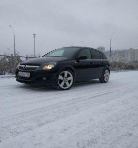 Продам Opel Astra H 2.0T
