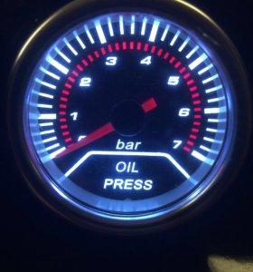 Датчик давления масло 52мм