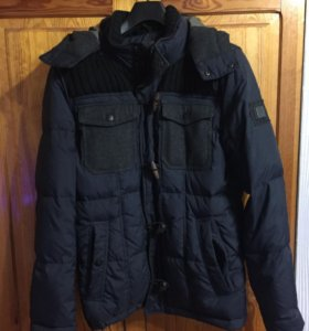 Мужская куртка S.Oliver размер M
