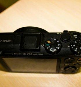 Камера Sony DSC-HX50