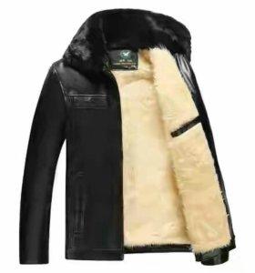 Куртка мужская ( зима)