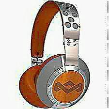 Наушники Беспроводные Гарнитура Marley  EM-FH041-M