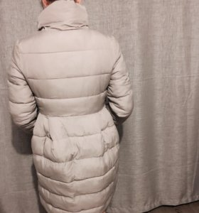 Пуховик, синтепоновое пальто, куртка. Демисезон