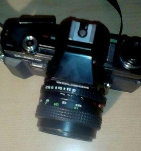 Фотоаппарат soligor