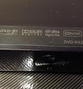 Samsung DVD-K420