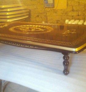 Мусульманский стол