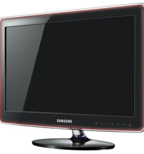Телевизор Samsung LE22B650T6W