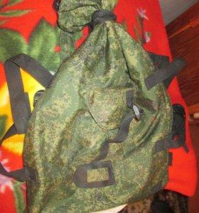 Военный новый рюкзак