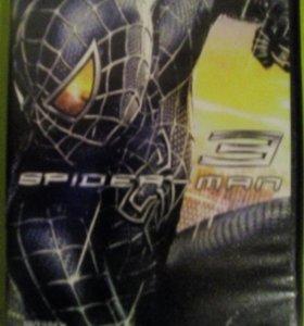 Диск игра Spider-man3 the game