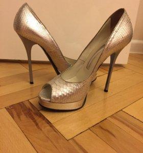 Туфли Enzo Logana 37размер