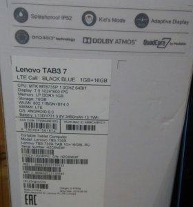 Lenova  TAB3 7