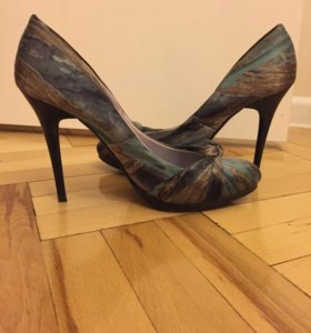 Туфли INARIO 37 размер