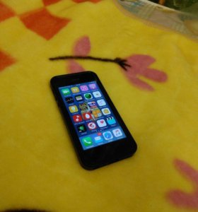 iPhone 5S space 16Gb