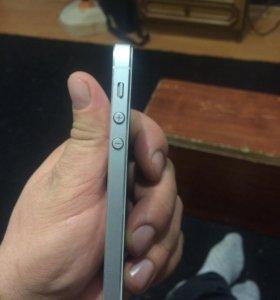 Iphone 5 -16