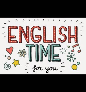 English teacher for your children from 2-5classes,