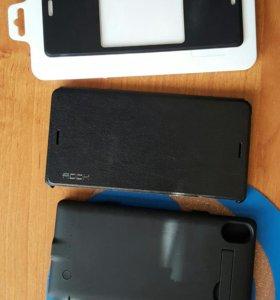 Чехлы для Sony Z3