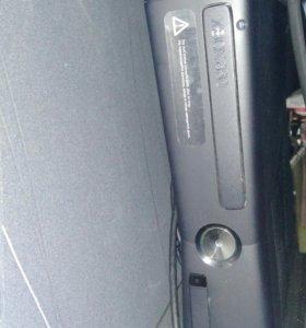 Xbox 360+ кинект