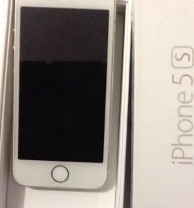 iPhone 5 S 16 Gd