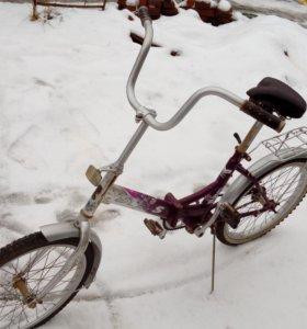 Велосипед стлс детский.