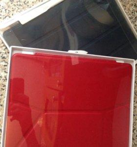 Чехол для iPad 2/3 новый