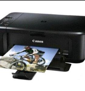 Принтер новый,  купили и не пользовались.