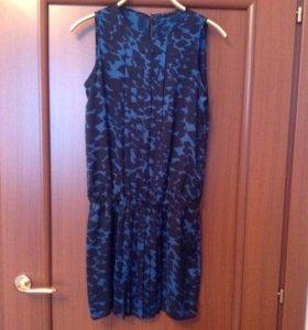 Платье- туника Sisley